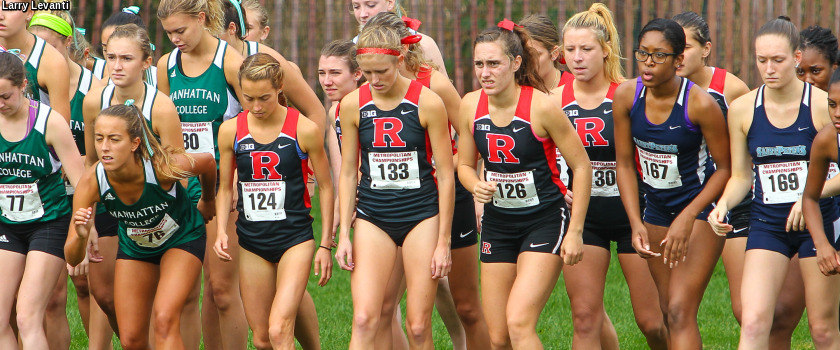 Women S X C Races At Princeton Invite On Saturday The Official